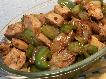 pork_bellpepper_with_raspberry_chipotle